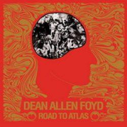 DEAN ALLEN FOYD: Road To Atlas [EP] [10´Vinyl]