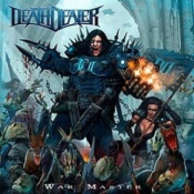 "DEATH DEALER: Video zu ""Hammer Down"""