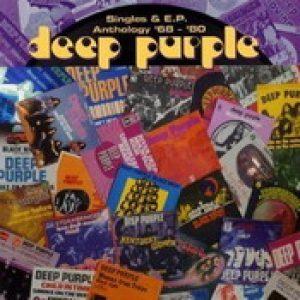 DEEP PURPLE: Singles, EPs Anthology 68-80 [Doppel-CD]