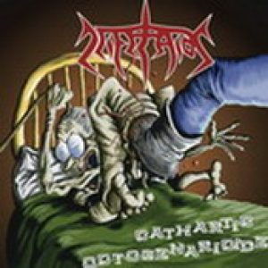 DEIFECATION: Cathartic octogenaricide