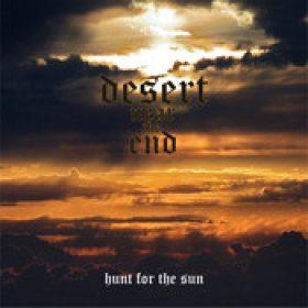 DESERT NEAR THE END: Hunt For The Sun