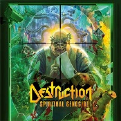 DESTRUCTION: Spiritual Genocide