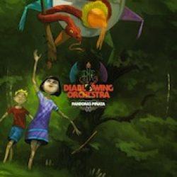 DIABLO SWING ORCHESTRA: Pandora`s Pinata