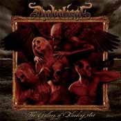 DIABOLICAL: Album `Gallery Of Bleeding Art` erscheint am 4. April