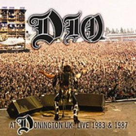 DIO: At Donington UK: Live 1983 & 1987 [2-CD]