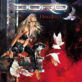 DORO: Herzblut [Single]