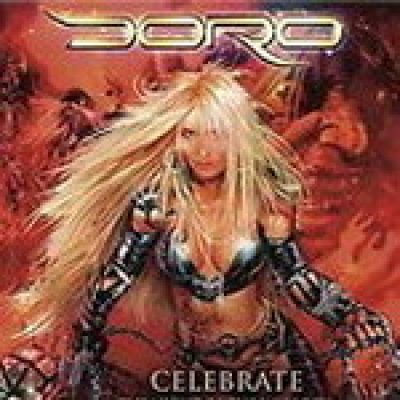DORO: Celebrate (The night of the warlock) [Single]