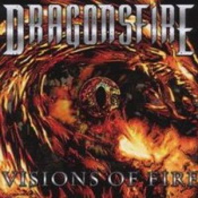 DRAGONSFIRE: Visions Of Fire