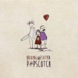 DRIVING MRS. SATAN: Popscotch