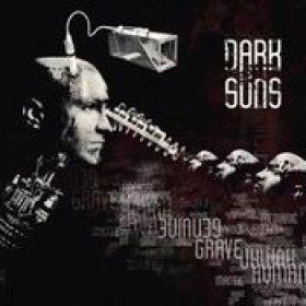 DARK SUNS: die Trackliste zu `Grave Human Genuine`