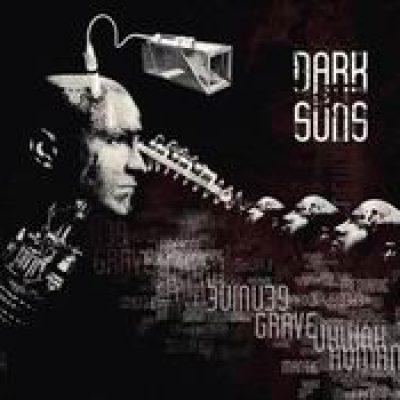 DARK SUNS: Grave Human Genuine