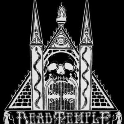 DEAD TEMPLE: Cult of Acid