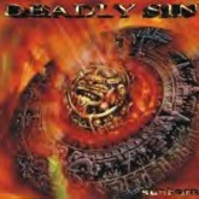 DEADLY SIN: Sunborn