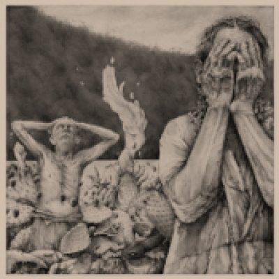 DEATHSPELL OMEGA: Drought [EP]