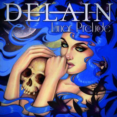 DELAIN: Lunar Prelude [EP]