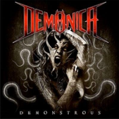 DEMONICA: Demonstrous