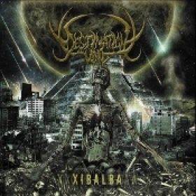 DESTINATION VOID: Xibalba [Eigenproduktion]