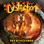 DESTRUCTION: Day Of Reckoning