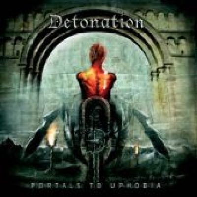 DETONATION: Portals To Uphobia