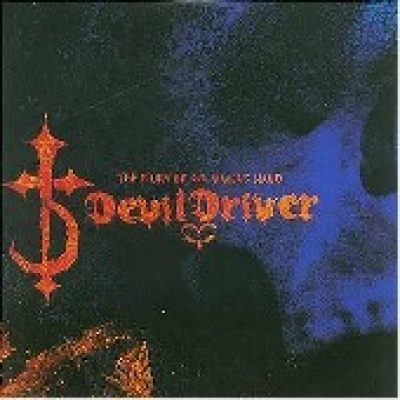 DEVILDRIVER: The Fury Of Our Maker´s Hand