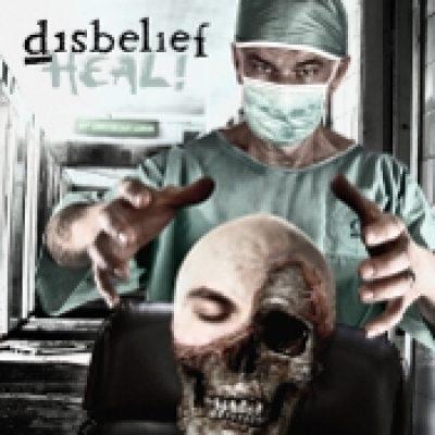 DISBELIEF: Heal