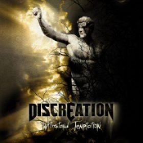 DISCREATION: Withstand Temptation