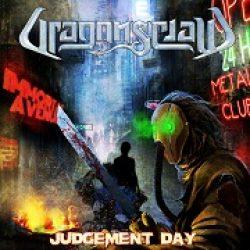 DRAGONSCLAW: Judgement Day
