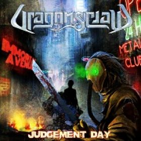 DRAGONSCLAW: Judgement Day