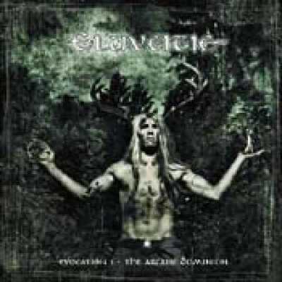 ELUVEITIE: Evocation I – The Arcane Dominion