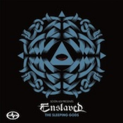 ENSLAVED: The Sleeping Gods [EP]