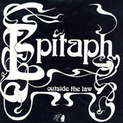 EPITAPH: Outside the law (Re-Release)