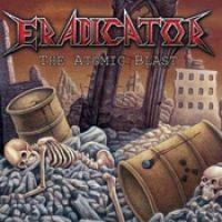 ERADICATOR: The Atomic Blast