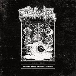 EVOCATION: Evoked from Demonic Depths – The Early Years