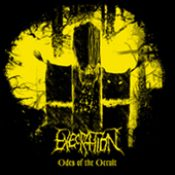 EXECRATION: Odes Of The Occult