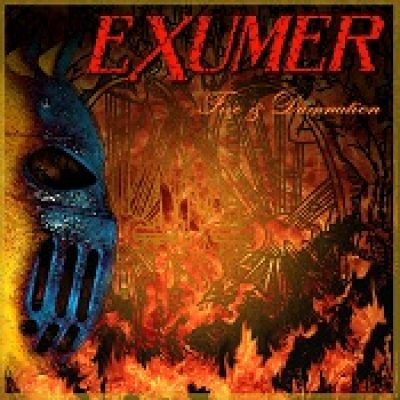 EXUMER: Video zu ´Fire & Damnation´