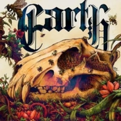 EARTH: The Bees Made Honey in the Lion´s Skull
