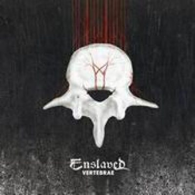 ENSLAVED: Vertebrae