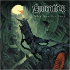 EVOCATION: Tales From The Tomb
