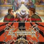 EXHORDER: Slaughter In The Vatican/The Law [Re-Releases]