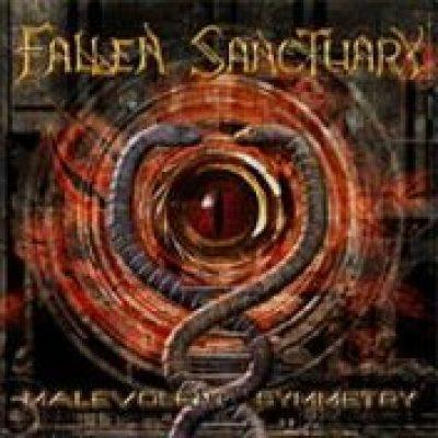 FALLEN SANCTUARY: Malevolent Symetry [Eigenproduktion]