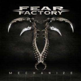 FEAR FACTORY: Mechanize