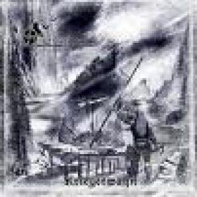 FIMBULVET: Kriegerwahn [EP]