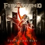 FIREWIND: Few Against Many