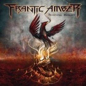 FRANTIC AMBER: Burning Insight [Eigenproduktion]