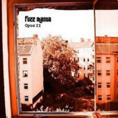 FUZZ MANTA: Opus II [Eigenproduktion]