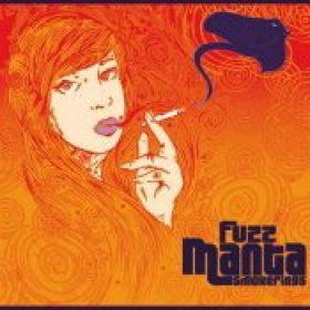 FUZZ MANTA: Smokerings