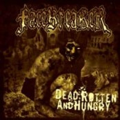 FACEBREAKER: Dead, Rotten And Hungry