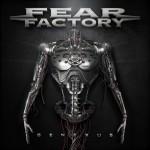 FEAR FACTORY: Genexus