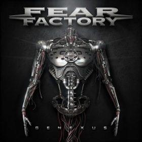"FEAR FACTORY: dritter Song von ""Genexus"" online"