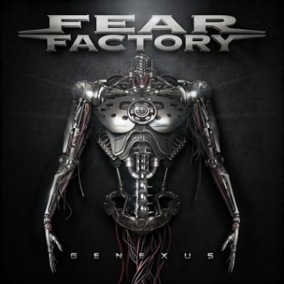 "FEAR FACTORY: Trailer zu ""Genexus"""